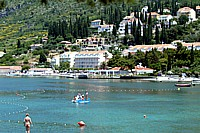 Cavtat beaches