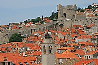 Dubrovnik, old city (town)